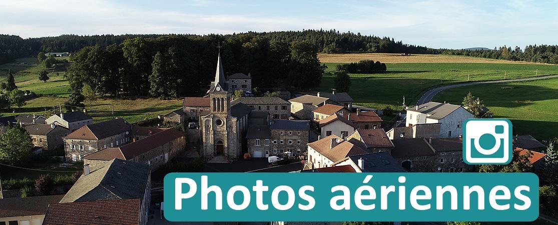 Photos aériennes
